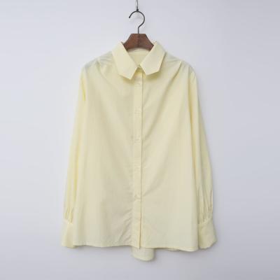 Katie Puff Shirts