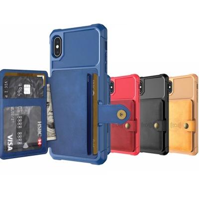 갤럭시S20 플러스 울트라 카드 지갑 수납 범퍼 케이스