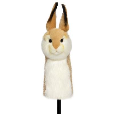 한사골프 동물커버 8173 토끼 유틸리티커버