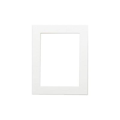 포토프레임 8x10 8R (홀 6x8) - 사진 액자 여백 종이