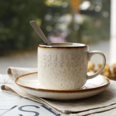 또떼빈티지 커피잔