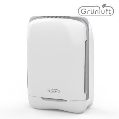 그린루프트 초미세 공기청정기 큐어 DGP-5100