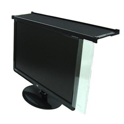 PH LCD PDP 모니터 선반(모니터 위에 장착) 27인치