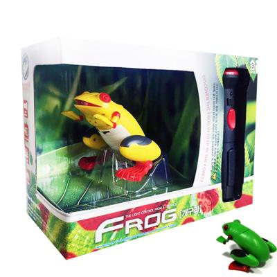 [반디] Frog 개구리 무선RC 작동완구 _ 색상랜덤