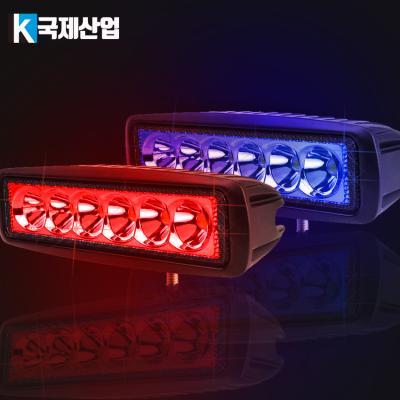 써치라이트 LED 작업등 KJ-LED-1918 (컨트롤박스포함)