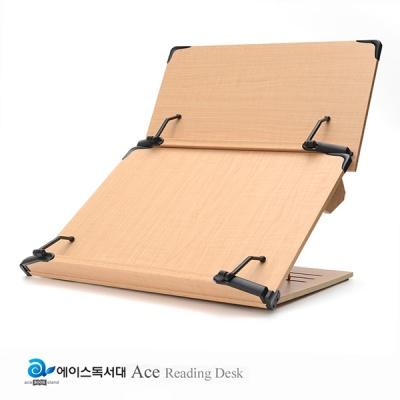 s500 2단 독서대 책받침대