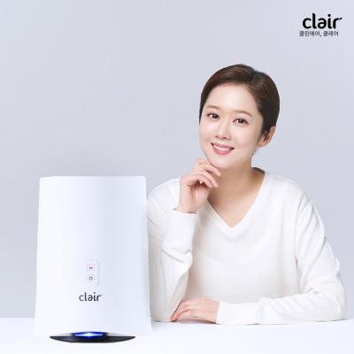 장나라 공기청정기 클레어 윈드 TD1866
