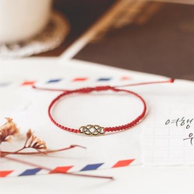 [할머니일자리선물] 촘촘이 기부팔찌
