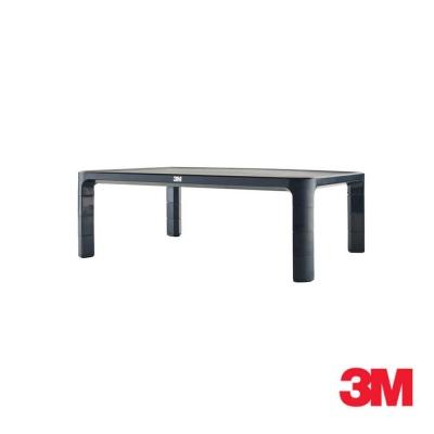 3M™ MS85B 모니터 스탠드(높이조절형)