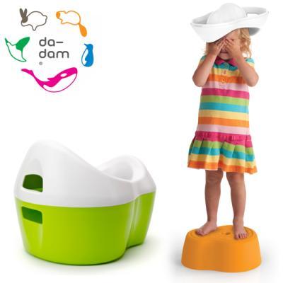 DA-DAM 유아용 멀티 변기 스텝