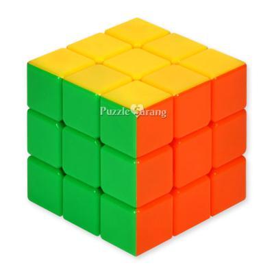 3x3 Edison 엣지 큐브 - 신광사
