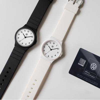 [폭스바겐] 우레탄밴드 시계 VW-ART 2종 택1