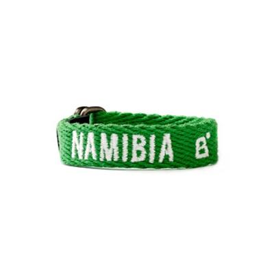 빈곤결식아동 기부팔찌 비커넥트 나미비아