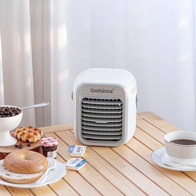 쿠비녹스 무선 휴대용 냉풍기