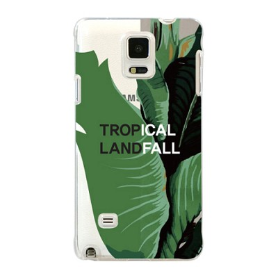 Tropical Landfall For Clearcase(갤럭시케이스)