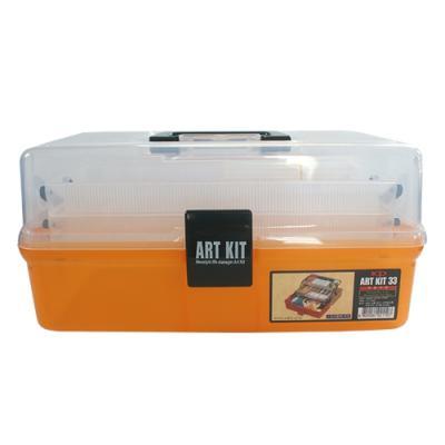 다용도보관함 AK-33 오렌지 (ARTKIT) (개) 301158