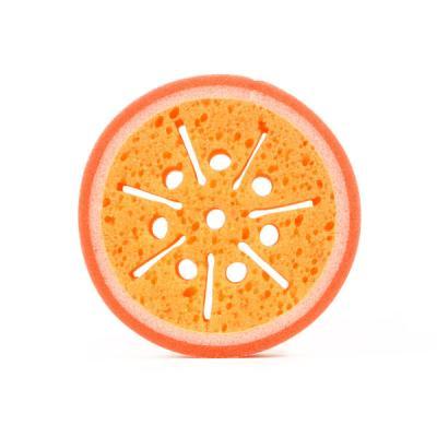 감성가득한 주방 인테리어 리빙용품 과일 모양 수세미