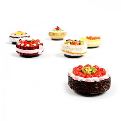 케이크 베이커리 냉장고자석 마그넷