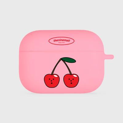 cherrycherry [에어팟 프로][pink]