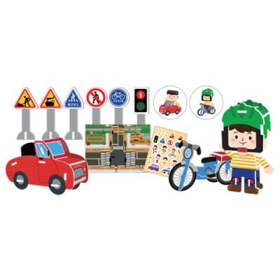 [안전한생활] 교통안전