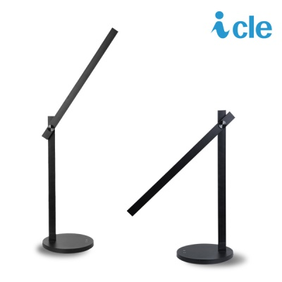 학습용 LED 스탠드 3단계 색온도조절 ICLE-25111