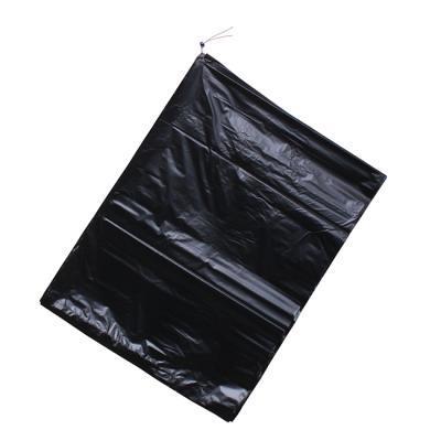 (와인앤쿡)100p 실속형 비닐봉투(검정-A)