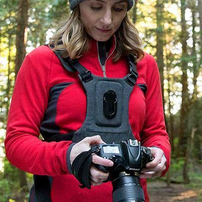 코튼캐리어 G3 카메라 거치 하네스 1