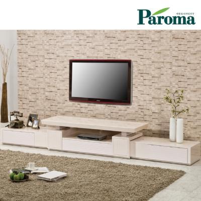 파로마 비숑 대리석(산호석) 거실장 세트 A07