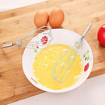 간편 계란 미니 거품기1개