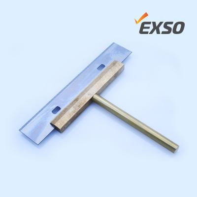 EXSO 엑소 EX-015SC전용 스크래퍼날 6Φ 70 SC