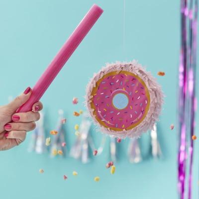 미니 도너츠 피냐타 Mini Donut Shaped Pinata GR