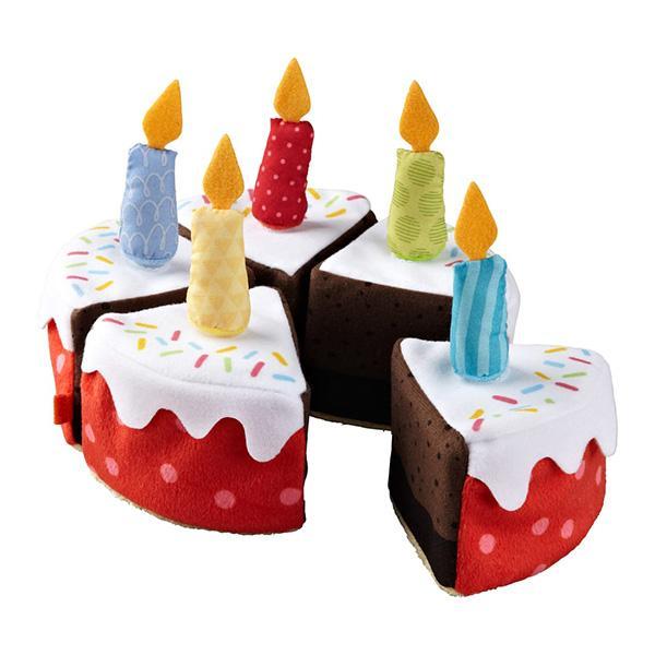 역할놀이 생일 케이크