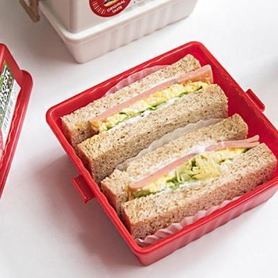 다용도 피크닉 샌드위치 보관케이스