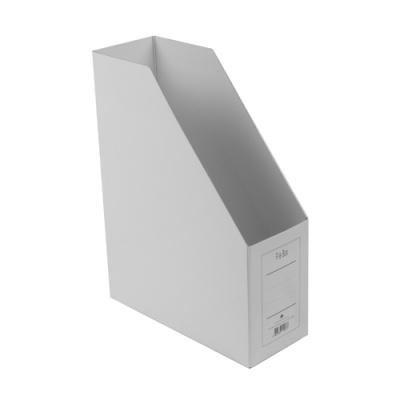 [문화산업] 종이화일박스F190-7 백색 [개1] 146035