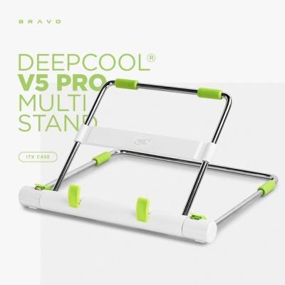 랩탑List DEEPCOOL V5 PRO 노트북 멀티 스탠드