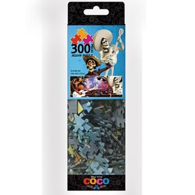 팬시퍼즐 300피스 코코-뼈다귀 아티스트D-P300-113