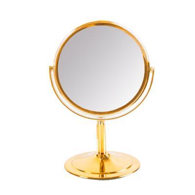 골드 미니 심플라인 거울