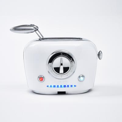 비체베르사 TIX 샌드위치 토스터기 화이트