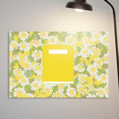 cq137-꽃잎사이의책_중형노프레임