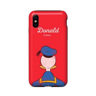 정품 디즈니 비하인드 터프 휴대폰 케이스
