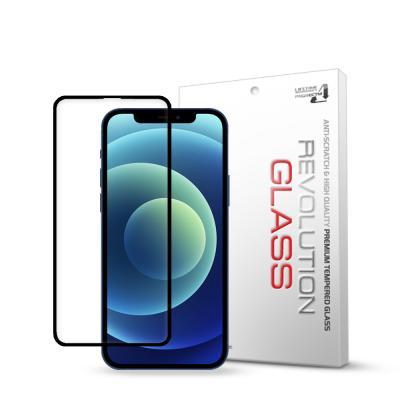 프로텍트엠 아이폰12미니 3D 풀커버 강화유리 필름