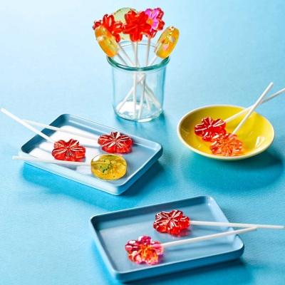 피나포레 x Seika 벚꽃 캔디 DIY 수제사탕 쿠킹박스