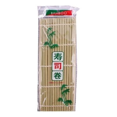 초록 대나무 김발