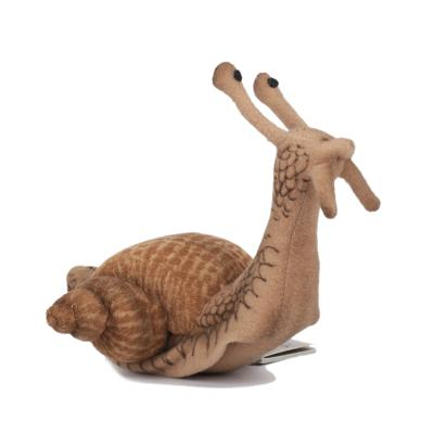 5960 달팽이 동물인형/15x9cm