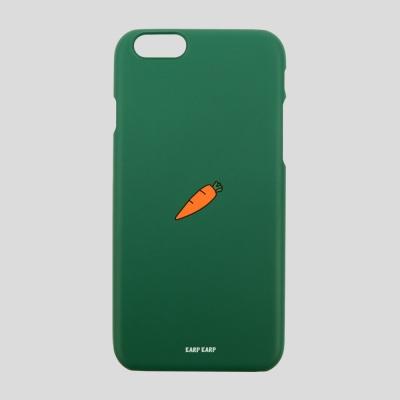 [어프어프] 하드케이스 Carrot-green