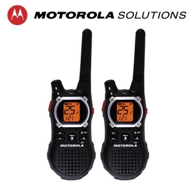 모토로라 TALKABOUT 무전기 EM1006 PLUS 2대 풀세트
