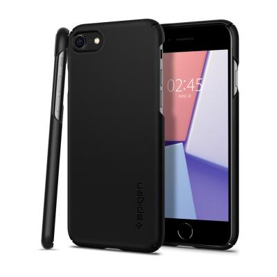 슈피겐 아이폰 SE20 씬핏2 케이스