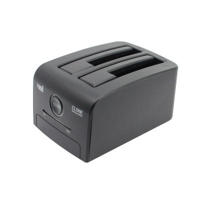(NEXI) 넥시 USB3.0 2베이 SSD/HDD 도킹스테이션