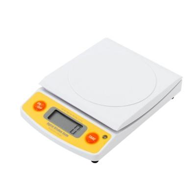 바디컴 디지털 주방저울 2kg 계량 조리용 전자 가정용