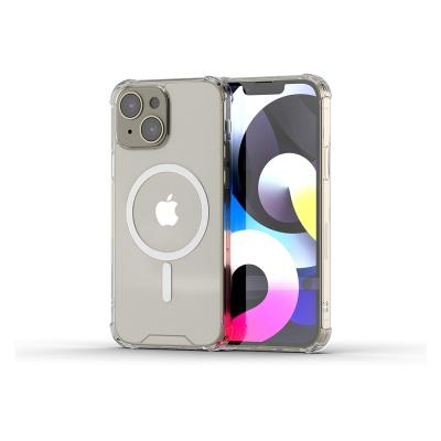 아이폰 13 아이스핏 매그 맥세이프 투명 범퍼 케이스